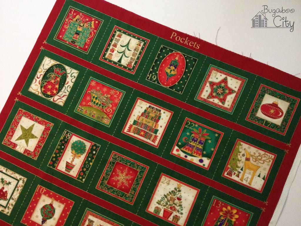 Advent calendars bugaboocity - Pinterest advent ...