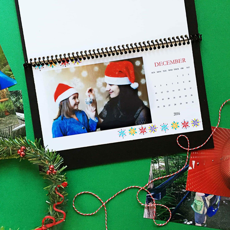 Diy Desktop Calendar : Diy desktop calendar bugaboocity